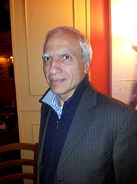 Gianluigi Volpi